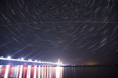 Bridge-Star-Trail